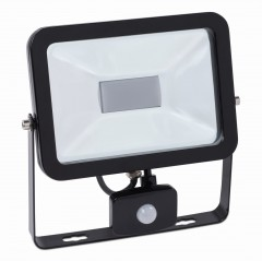 LED reflektor 30 W  plus  SENZOR