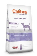 Calibra Dog HA Junior Large Breed Lamb 14kg