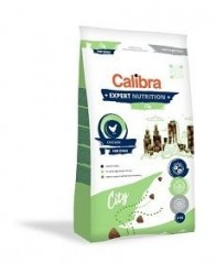 Calibra Dog EN City 2kg NEW
