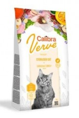 Calibra Cat Verve GF Sterilised Chicken&Turkey 3,5kg