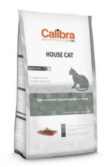 Calibra Cat EN House Cat 7kg